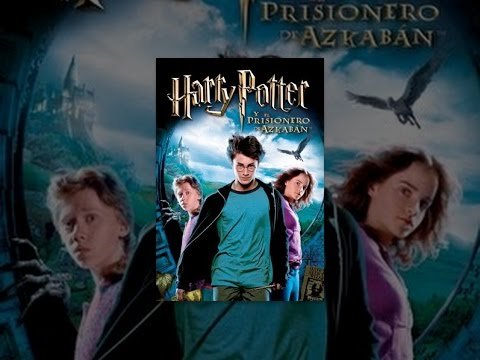 Harry Potter y el prisionero de Azkaban Mp3