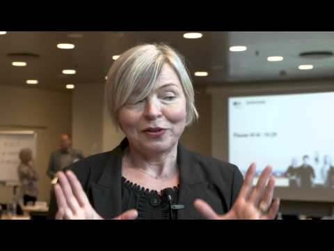 Dorthy Rasmussen - Global Employee and Leadership Index (GELx)