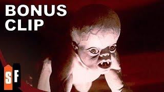 It's Alive Trilogy: It's Alive (1974) - Bonus Clip: Director & Historians Discuss The Baby Monster