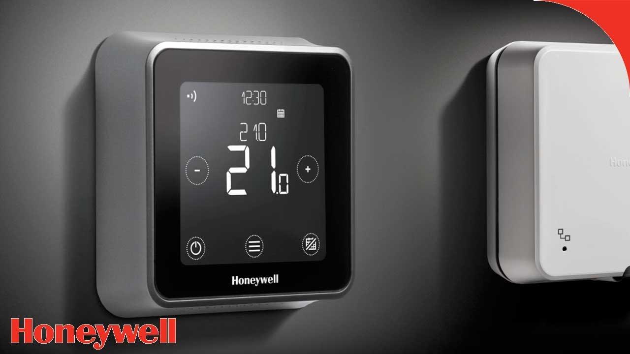 Lyric T6 Pro Wi-Fi Thermostat | Honeywell Home