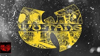 Cross My Heart - 90's Wu-Tang Type Hip Hop Rap Instrumental Beat