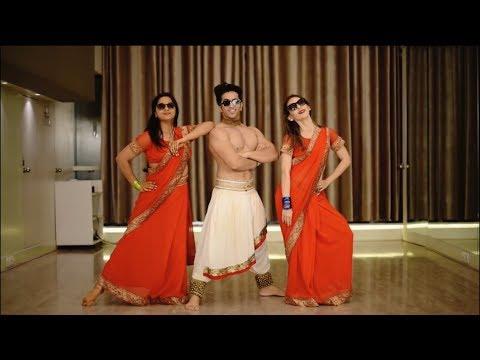 Kala Chashma | Kathak Bollywood Fusion |...