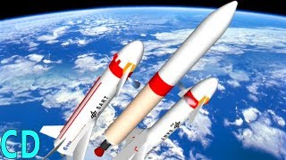 Reusable Rockets & Flyback boosters