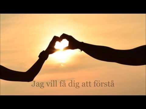 Galen i dig - Rasmus Gozzi & Jessica Bohlin (Lyrics)