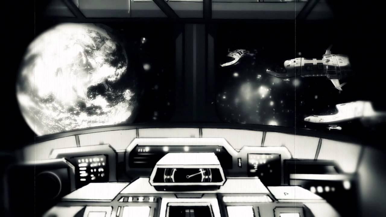 SerGIO Fertitta / Spaced Out Theme 4