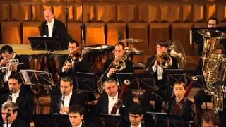 "Lorin Maazel. Respighi. Pini di Roma (IV.""I pini della Via Appia""). Toscanini Philharmonic"