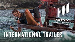 The Shallows - International Teaser Trailer (HD)