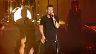 Pablo Ruiz - Malagueña Salerosa - 2017 - Recital en vivo