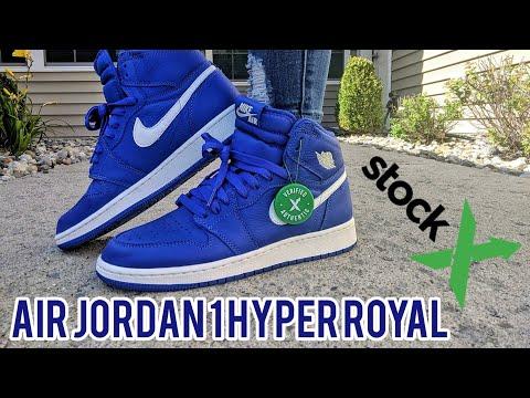 Air Jordan 1 OG High GS \