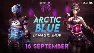 Magic Shop 3 0 new update today || free fire new update 3.0 || new update Mistri shop