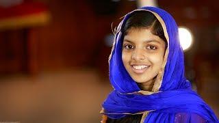 Malayalam Super Hit Song | Swargonathe Vazhum | Sreya Anna Joseph ©