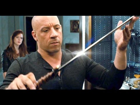 The Last Witch Hunter Official Teaser Trailer #1 2015   Vin Diesel, Michael Caine Movie HD