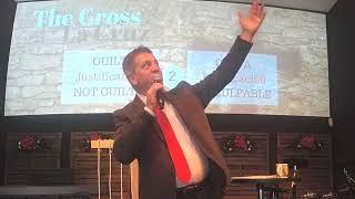 Cristo es mi RECONCILIACIÓN por Jacob Bock – ONTHEREDBOX