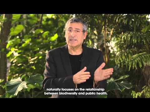 Sanofi - Biodiversity at the heart of Sanofi's actions