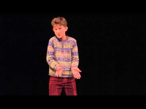 Will Reicher - San Francisco Theater Bay Area TBA Annual Audition 2013