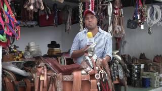 Veracruz Agropecuario - Sillas de Montar Coscomatepec
