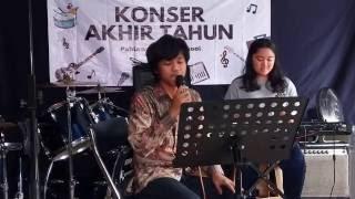 Cover Run (Bangtan Boys) - Helsi Sahira, Konser Akhir Tahun PMS