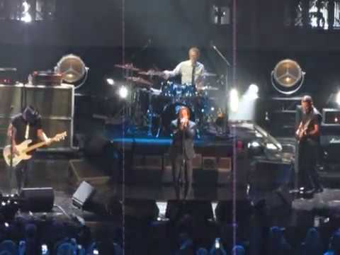 2017 Rock & Roll Hall of Fame -- Complete Pearl Jam Alive (Dave Krusen on Drums)