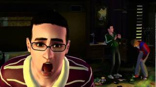 The Sims 3 Трейлер №6