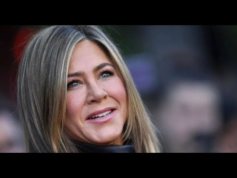 Jennifer Aniston súper sexy a los 51 años