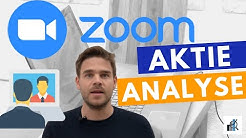 Zoom Video Communications Aktie - Produkt top, aber ist die Aktie das wert?