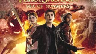 Percy Jackson Sea of Monsters - Thalia's Story Soundtrack