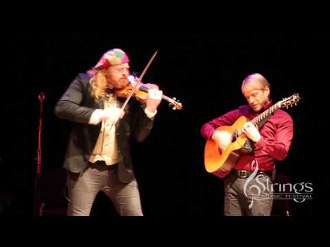 Vivaldi's Winter at Strings Music Festival