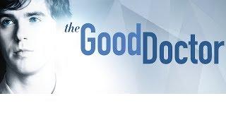 Kommer 26. september: The Good Doctor