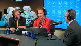 COVR Medical: Mayo Clinic Radio