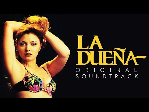 LA DUEÑA | Original Full Soundtrack (1995)