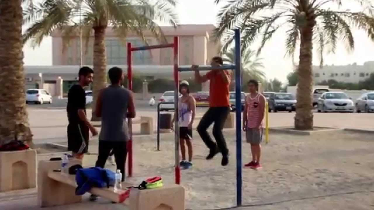 Mp3 Id3 Snipers Team Bahrain Parkour Street Work Out