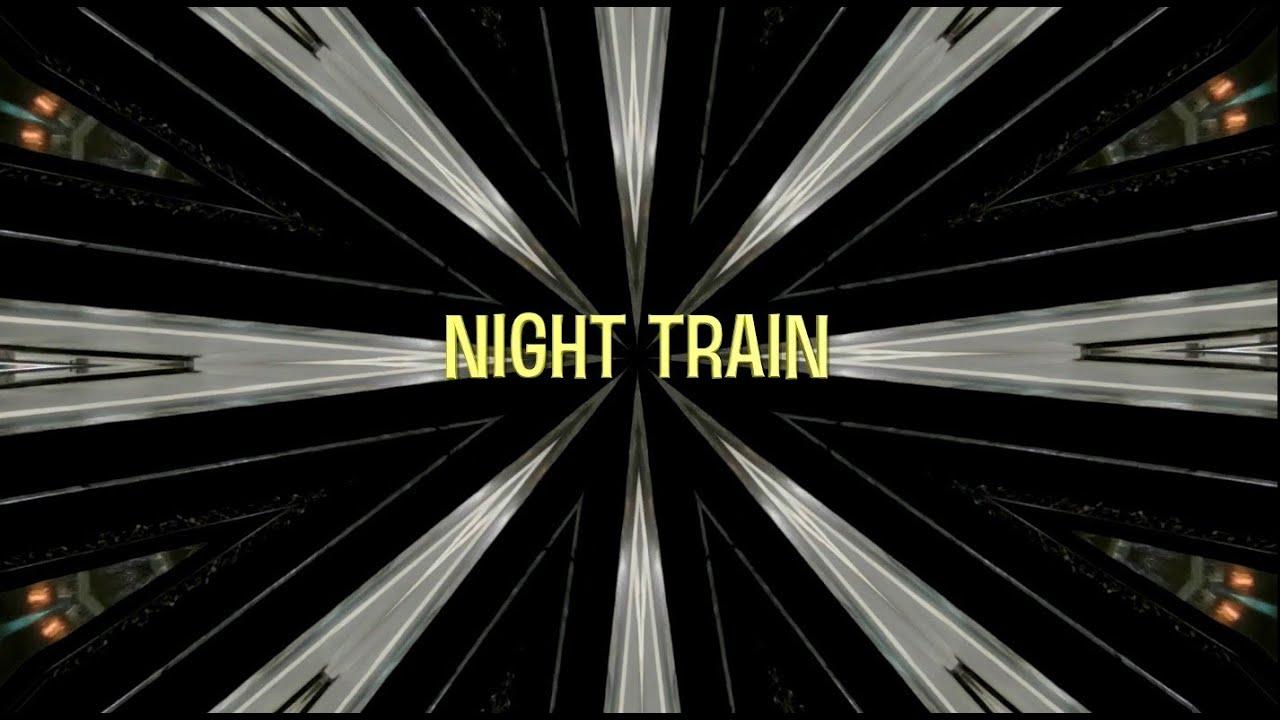 Night Train | videoart | artscene | virtualart