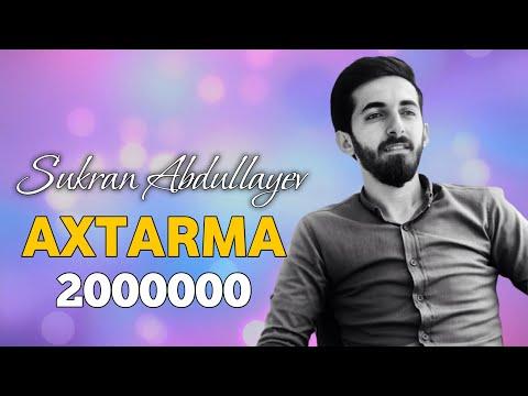 Sukran Abdullayev -Daha Meni Axdarib Arama