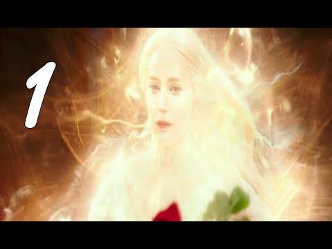 تعلم اللغة الانجليزية بطريقة سهلة و فعالة من فيلم الجميلة و الوحش  learn English from movies #1 HD