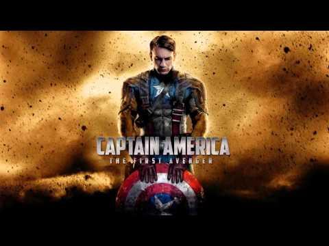 Soundtrack Captain America: The First Avenger - Trailer Music Captain America: First Avenger