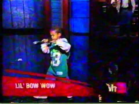 Arsenio Talks About Lil Bow Wow's Appearance on The Arsenio Hall Show