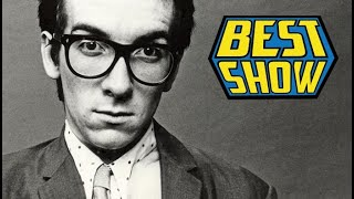 The Best Show w/ Tom Scharpling: Elvis Costello Interviews Lou Reed & The Police