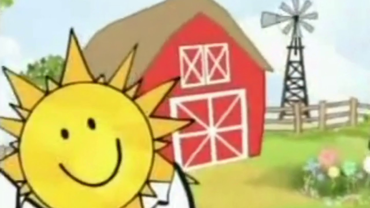 The Sunny Side Up Show Welcome Back Youtube