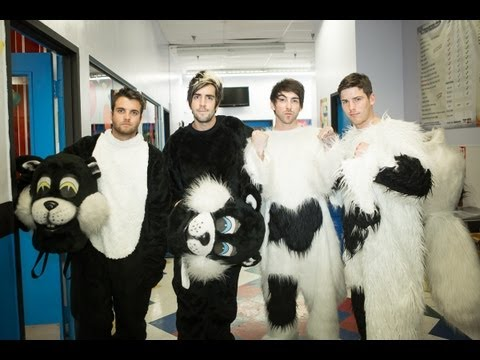 """NEW MUSIC VIDEO: All Time Low - """"Backseat Serenade"""""""