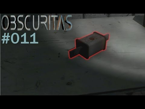 Obscuritas #011 - Das Haus des irren Hundes [Blind, German/Deutsch Lets Play]