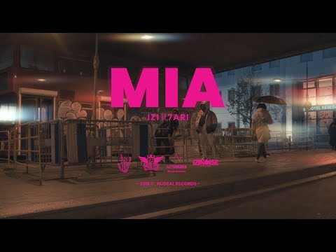 IZI feat 7ari - MIA ( OFFICIEL CLIP ) Prod By Enywayz.