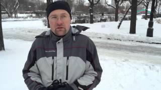 Василий отзыв о курсе скандинавской ходьбы