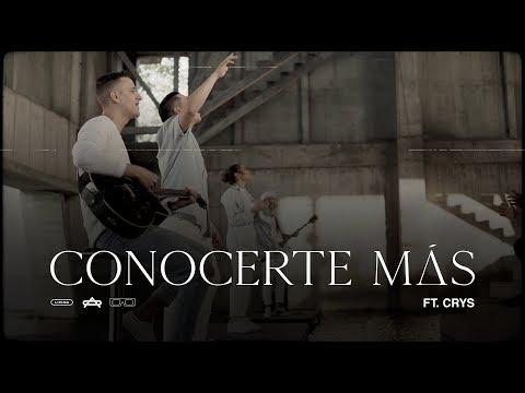 LIVING - Conocerte Más FT. CRYS