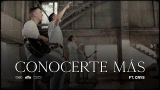 Living   Conocerte Más Ft. Crys