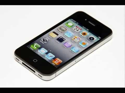 New ringtone iPhone 5