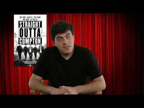 Ari's Movie Reviews:'Straight Outta Compton'