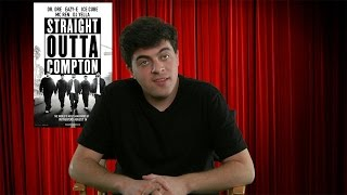 Ari's Movie Reviews: 'Straight Outta Compton'