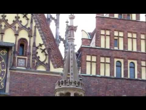 Visit Wrocław