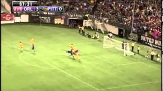 USL PRO Goals of the Week -- 2013 Quarterfinals