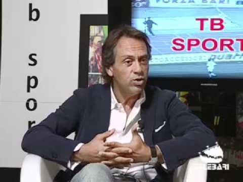 TB Sport (20-09-11) parte III